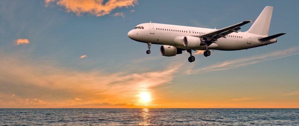 Venir en avion en Région Occitanie