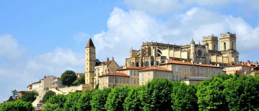 Cathédrale de Auch