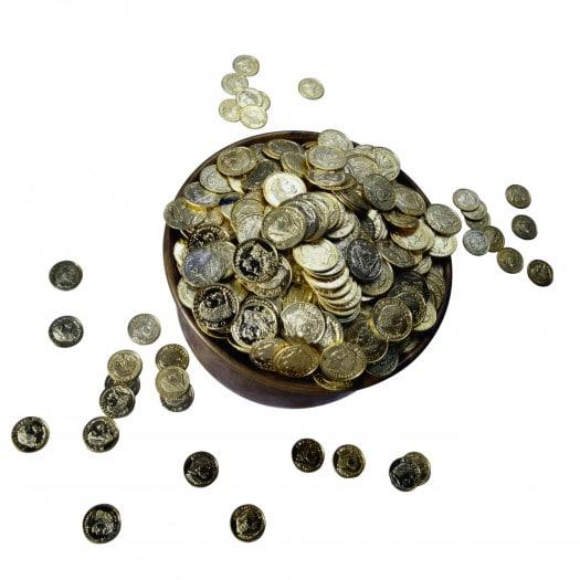 Frappe de la monnaie