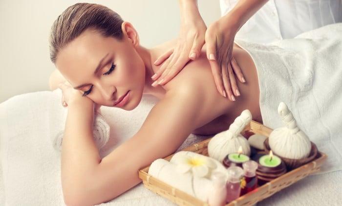 massage en Pyrénées ariégeoise
