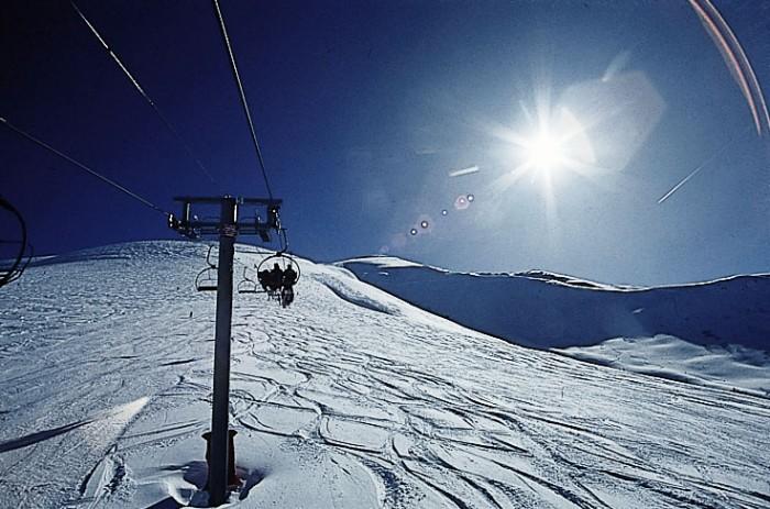 Sport d'hiver hautes-pyrénées