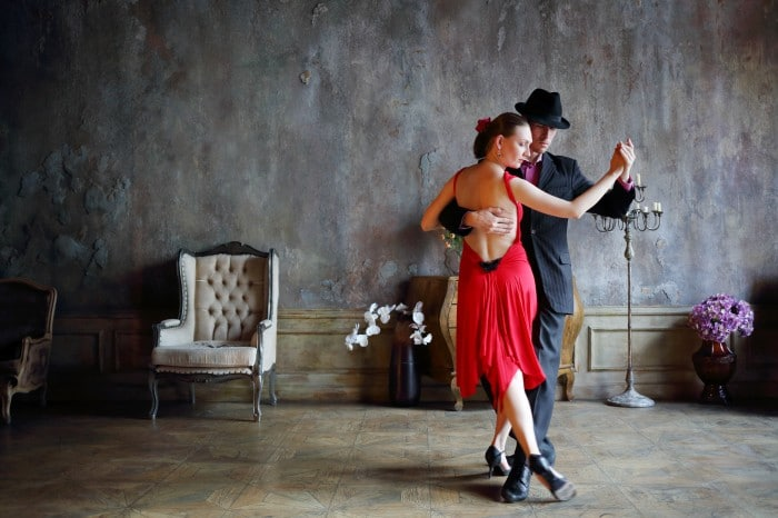 Festival de Tango à Tarbes en Occitanie