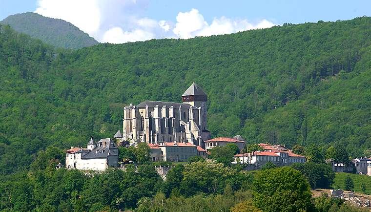 église paroissiale de la Nativité de la Sainte Vierge