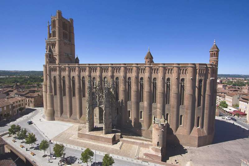 Cathédrale Albi