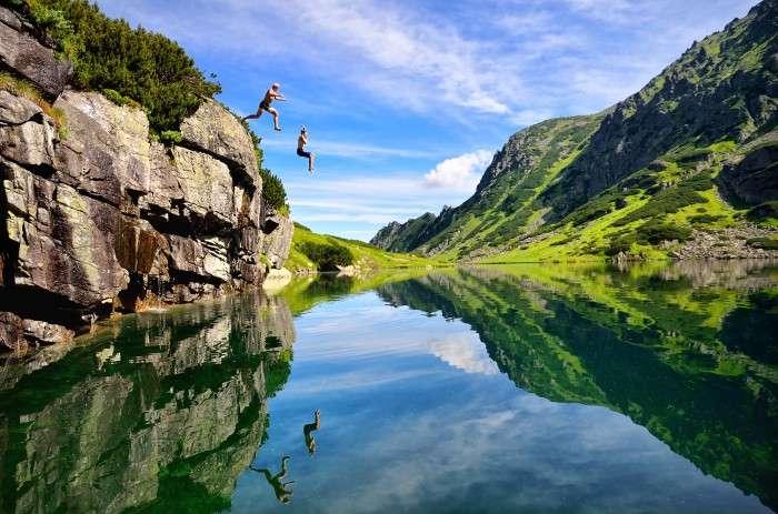vacances nature en Ariège