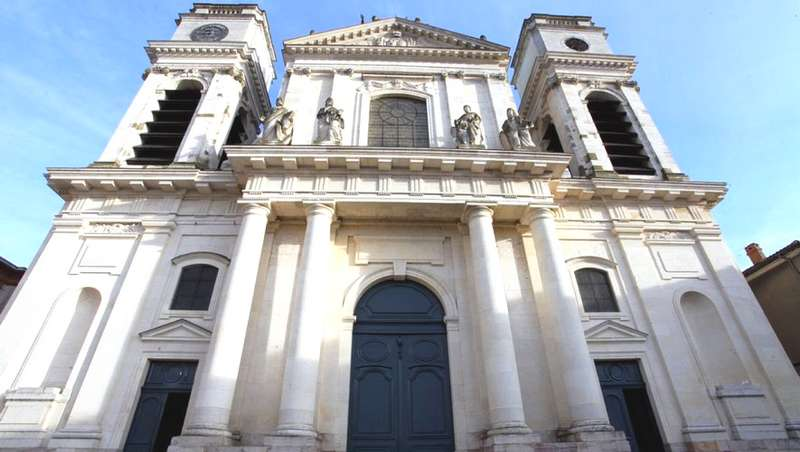 Cathédrale Notre-Dame-de l'Assomption de Montauban