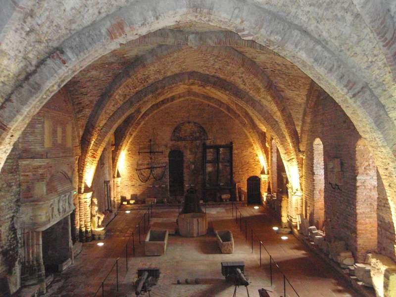 Musée Ingrés de Montauban