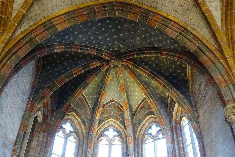 église des jacobins